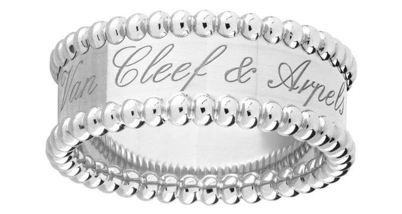 Van Cleef & Arpels: невероятные истории любви с1906 года