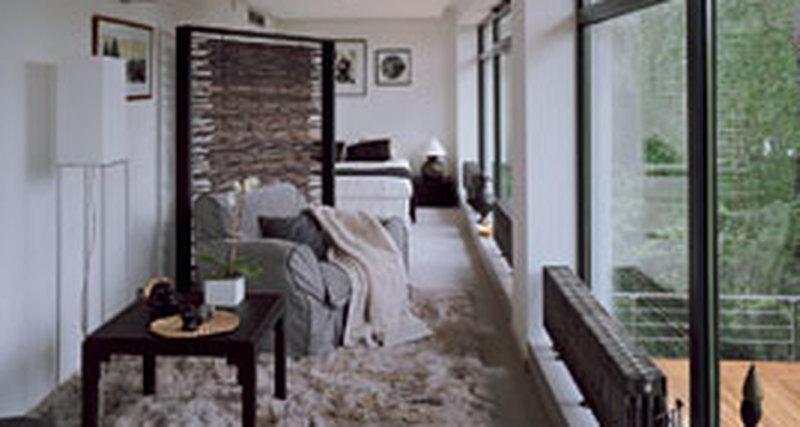 Дом: Архитектура иинтерьер
