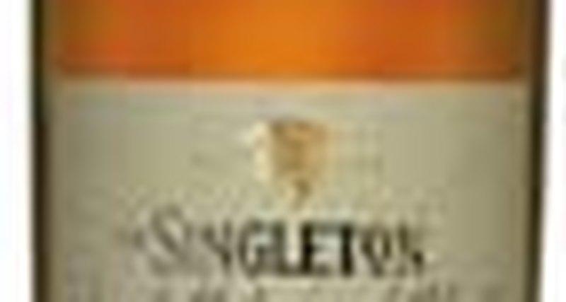 The Singleton - по‑настоящему шотландский односолодовый виски