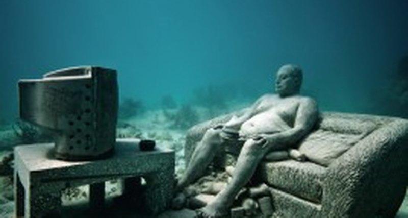 Сады Нептуна
