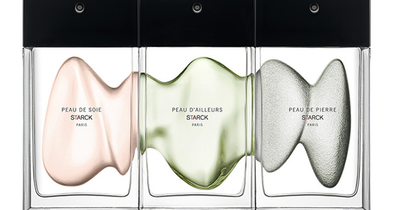 27 октября вРив Гош «Цветной» состоится запуск парфюмерного бренда STARCK PARIS