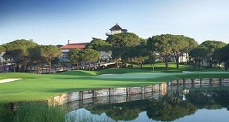 Самый дорогой гольф-вояж