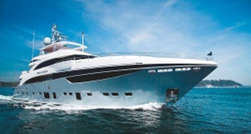 Monaco Yacht Show - 2012