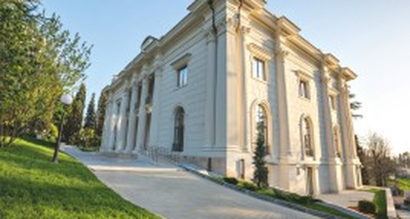 Villa by Rodina