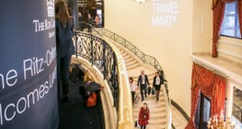 Luxury Travel Mart Moscow 2015, 12-13 марта