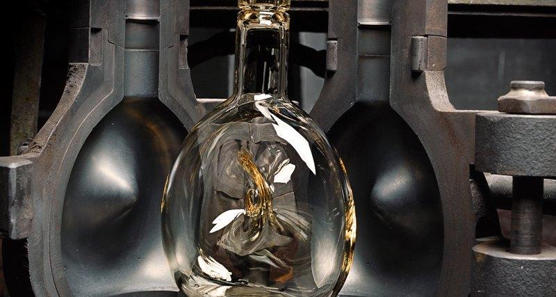 Louis XIII представляет умный декантер