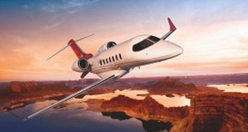 Новинки бизнес-авиации