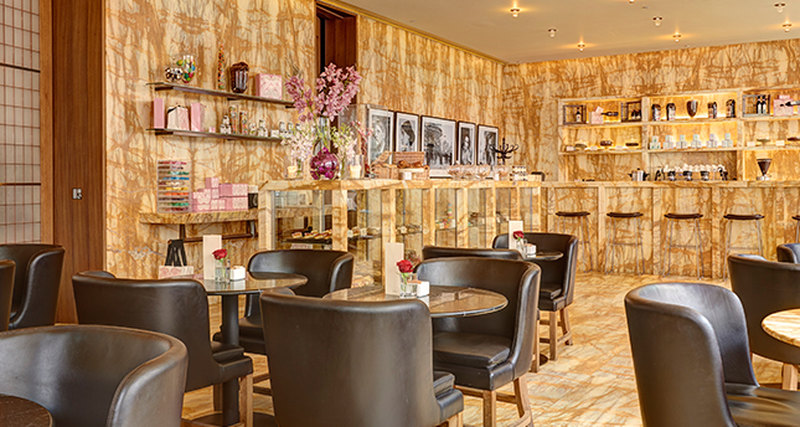 С 3 марта Café Royal запускает ресторан десертов вЛондоне
