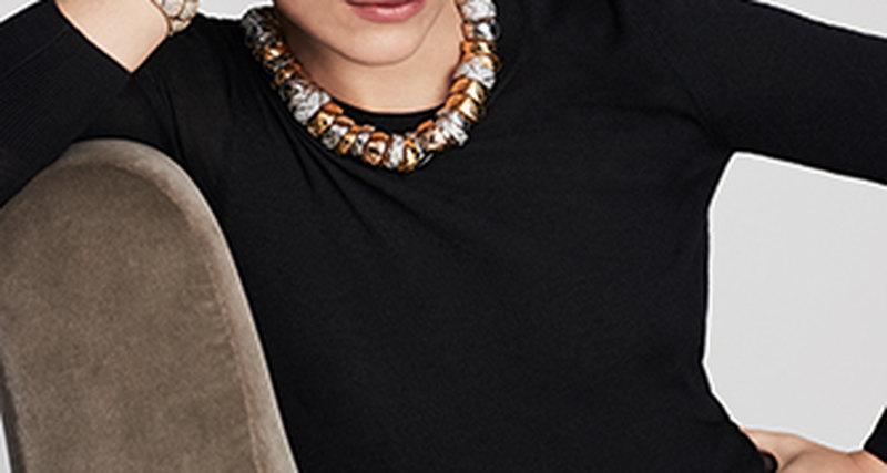 Кира Найтли - лицо новой рекламной кампании Chanel Coco Crush, снятой Марио Тестино