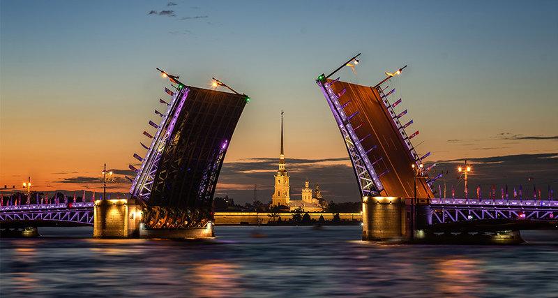 Главные светские события Петербургского экономического форума