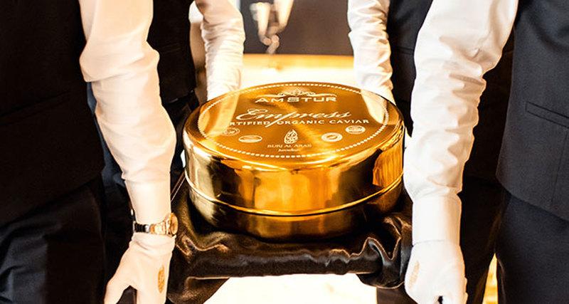 Burj Al Arab Jumeirah установил рекорд Гиннесса