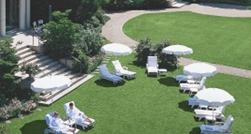 Brenner's Park-Hotel & Spa