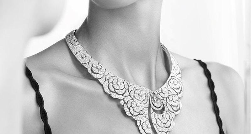 Необыкновенная ювелирная коллекция Coco avant Chanel