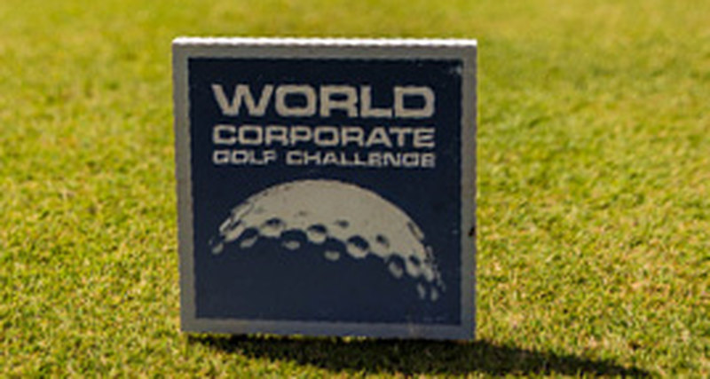 Национальный Финал World Corporate Golf Challenge, Moscow Country Club (Нахабино), 27 мая