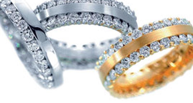 Ringdividuell: Обручальные кольца назаказ