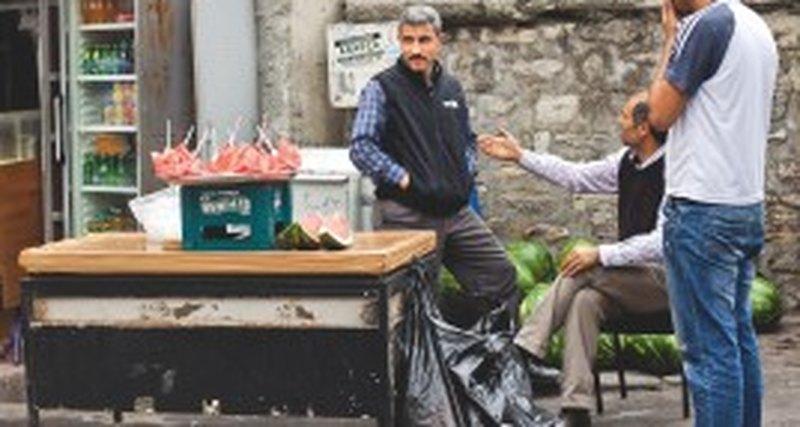 Гастротуризм - Турция