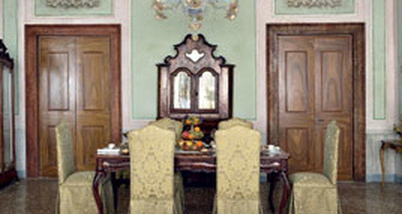 Купить вВенеции дворец