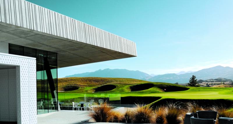 Клюшки наголо: 8 лучших гольф-полей Новой Зеландии