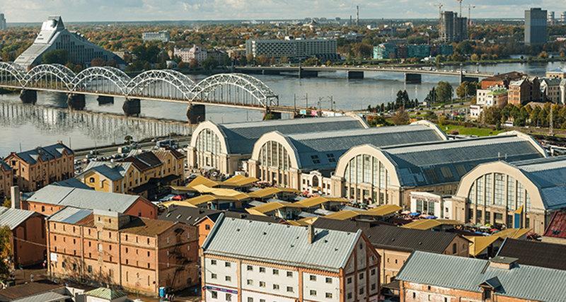 Истории оБлижнем зарубежье: Латвия
