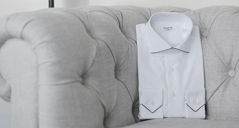 Легендарная сорочечная мастерская Marol проведет сессии индивидуального пошива