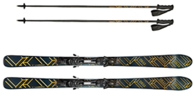 Zilli by Skis Lacroix
