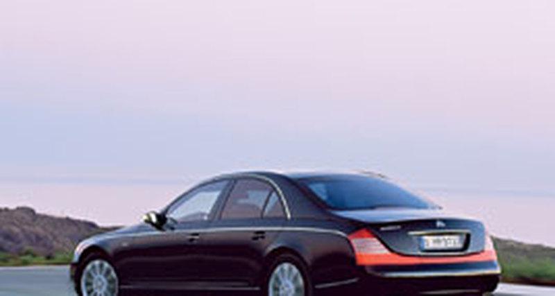 Автомобили, которые мы выбираем: Роскошь вдинамике
