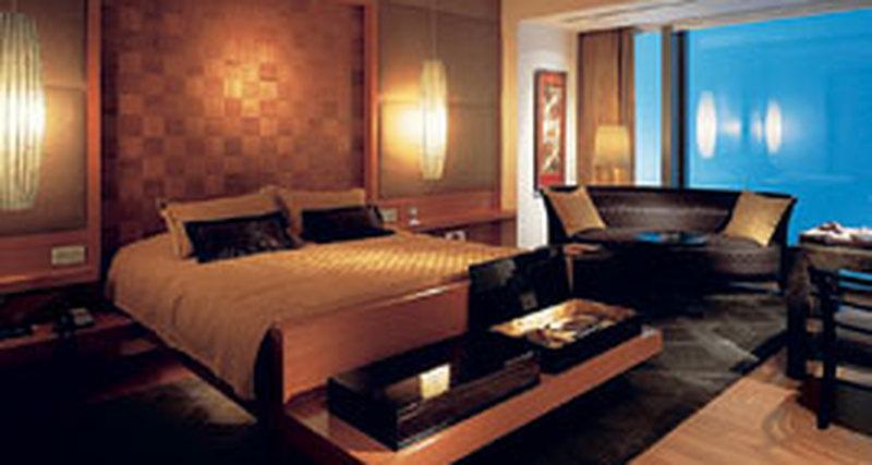 Премьеры-2006: Mandarin Oriental Tokyo