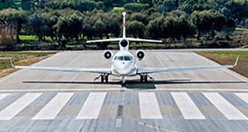 Хиты бизнес-авиации