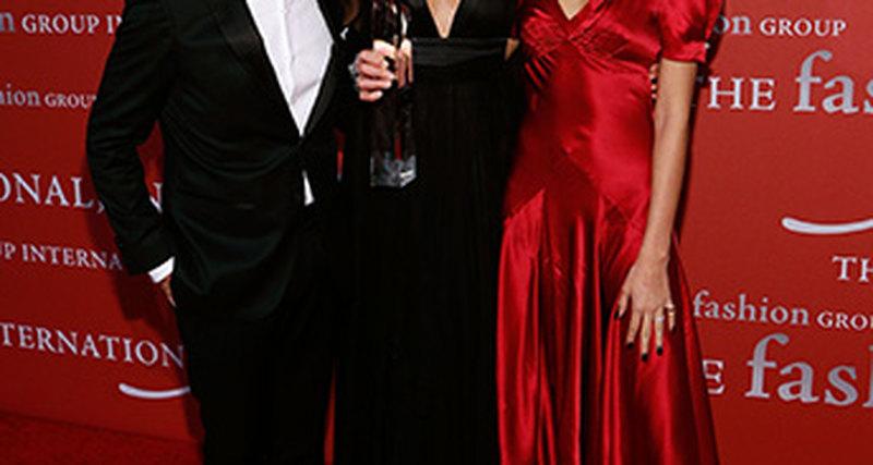 27 октября Tомми иДи Хилфигер приняли участие в33-ей ежегодной Ночи звёзд «The Non-Conformists»
