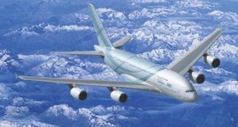 Частные самолёты ивертолёты французского производства