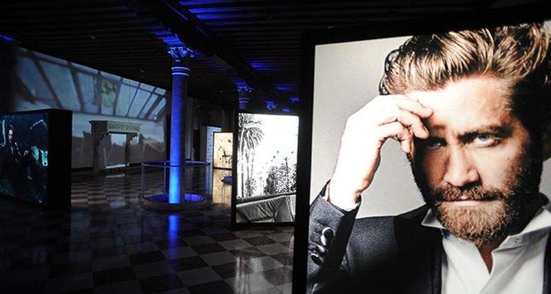 Lamborghini иL'Uomo Vogue на73 Венецианском международном кинофестивале