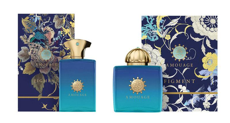 Три парфюмерных дуэта насентябрь