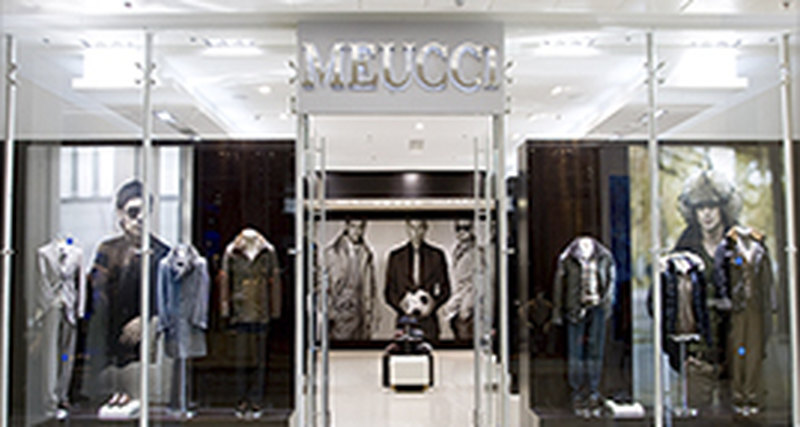 Бутик Meucci