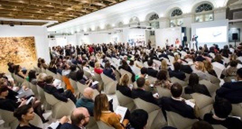 Первый Российский форум современного искусства, Москва, 9 июня