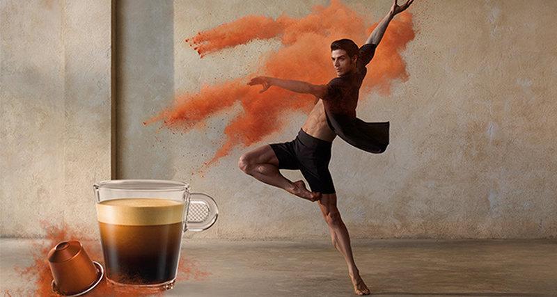 Дегустация бленда Nespresso Envivo Lungo состоялась врамках премьеры оперы «Богема» вМихайловском театре