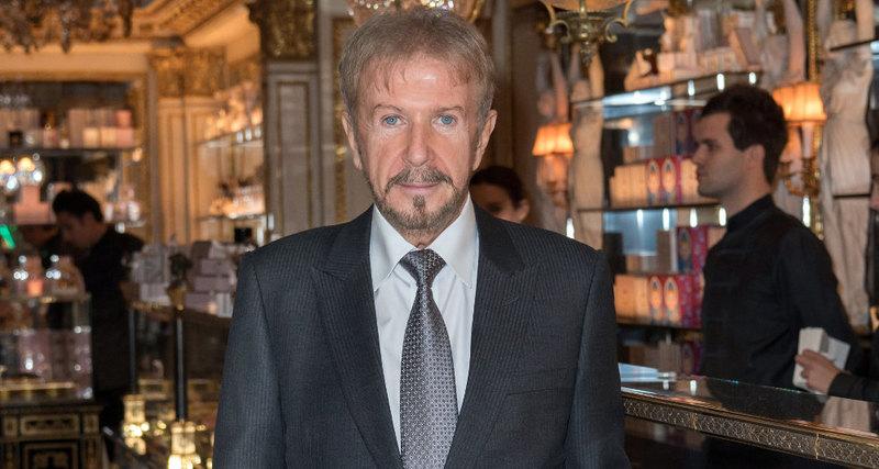 Ресторатор Андрей Деллос стал кавалером ордена Почетного легиона
