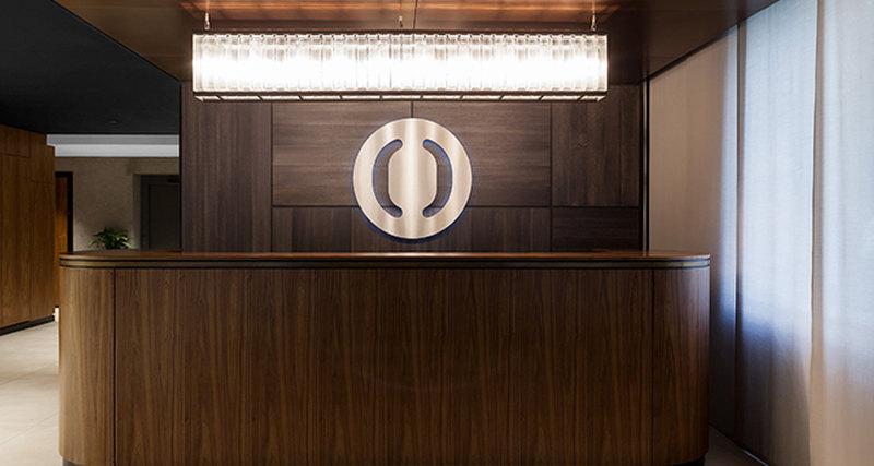 Новый офис «Открытия» Private Banking вМоскве