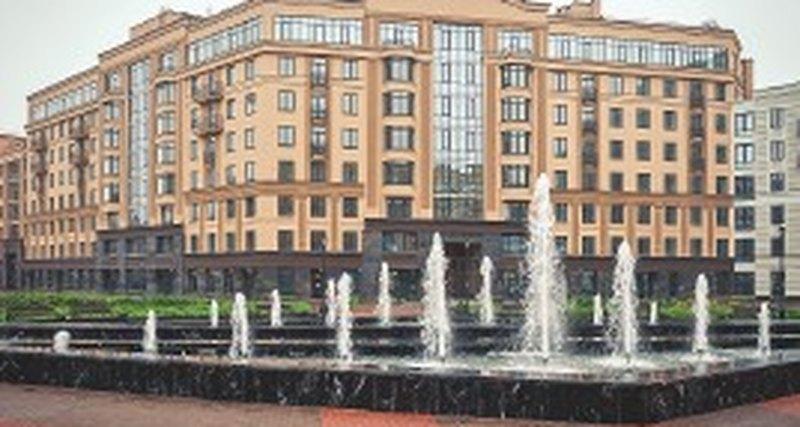 Элитная жилая недвижимость вСанкт-Петербурге