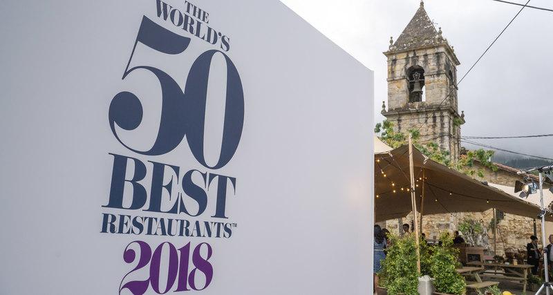3 московских ресторана стали лучшими вмире