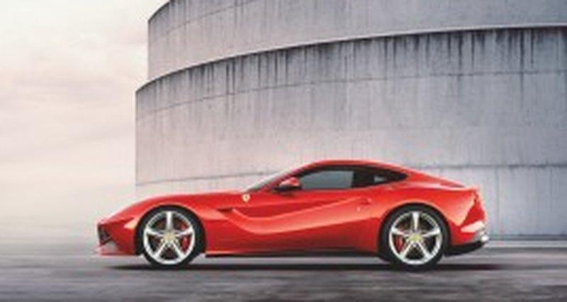 Ferrari S.p.А