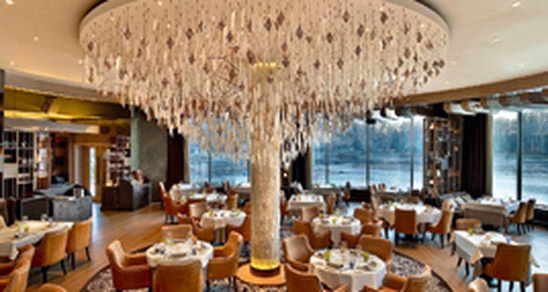 Новые ресторанные проекты Санкт-Петербурга