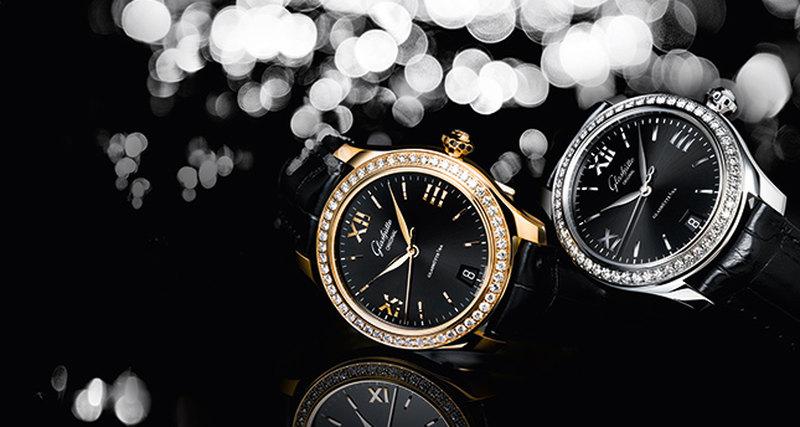 Glashütte Original представляет часы, вкоторые невозможно невлюбиться