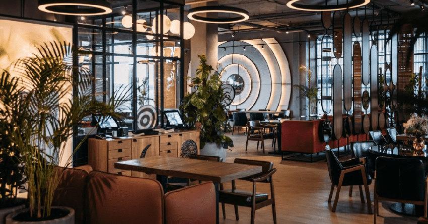 Ресторан Moon - новая точка на гастрономической карте Подмосковья