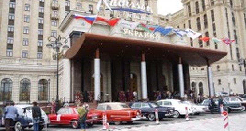 Компания Rolls-Royce Motor Cars Moscow выступила партнёром ралли раритетных автомобилей,  которое проходило 27 июля поулицам ночной Москвы