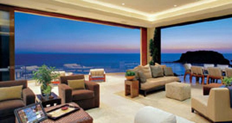 Дом «Newport Beach»: шедевр напродажу
