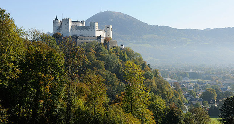 10 самых красивых замков
