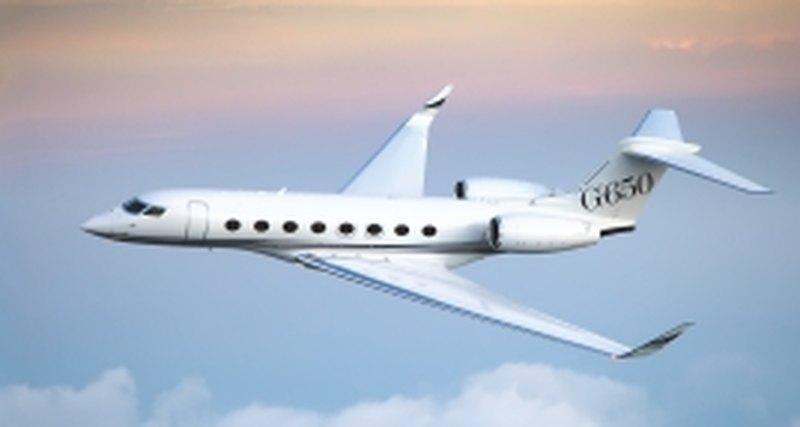 Новинки деловой авиации