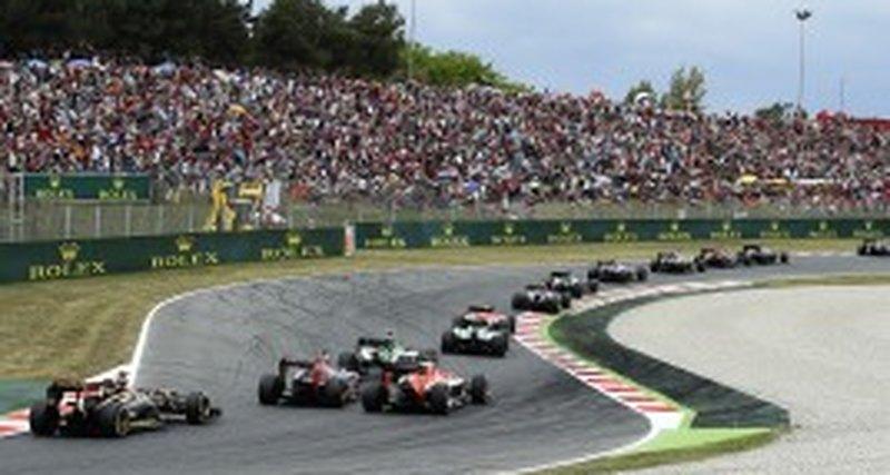 Швейцарская часовая компания Rolex выступает официальным хронометристом гонок Формулы-1, которые пройдут вСочи с10 по12 октября