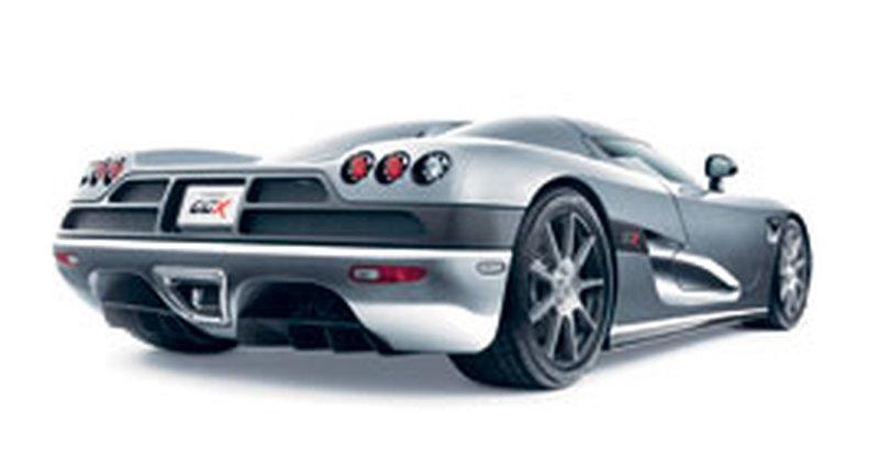 Бросить вызов Bugatti