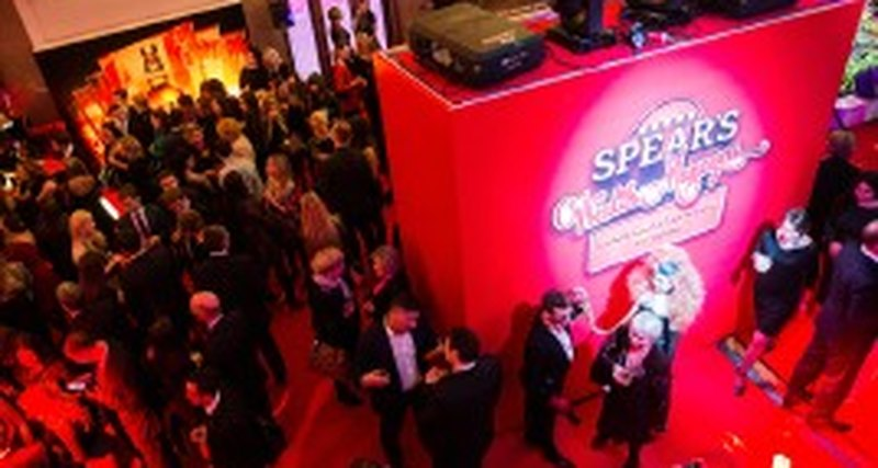 Церемония награждения лауреатов премии SPEAR'S Russia Wealth Management Awards 2014, Москва, 4 декабря